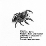 Rote Liste Spinnen